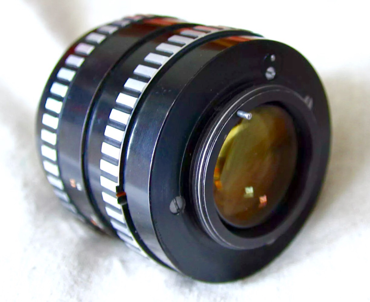 Carl Zeiss Jena Lenses | Exposing Nature Photography